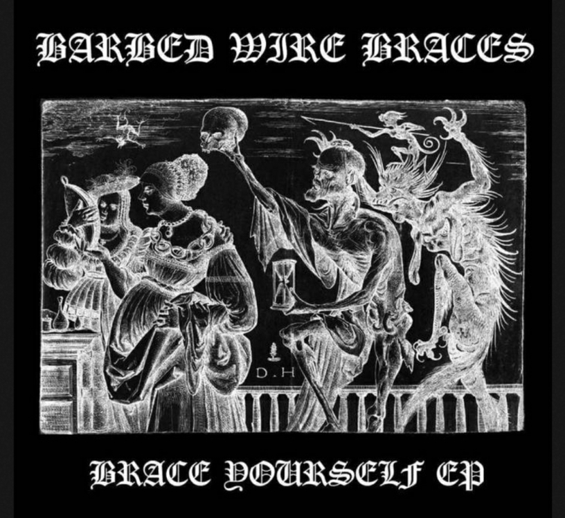 Music review 99 barbed wire braces smash the discos webzine music review 99 barbed wire braces solutioingenieria Image collections